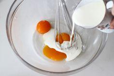 Ciorbă de conopidă, rețetă fără carne | Laura Laurențiu Breakfast, Food, Morning Coffee, Essen, Meals, Yemek, Eten