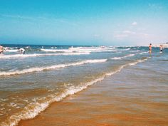 Zandvoort Beach, Holland