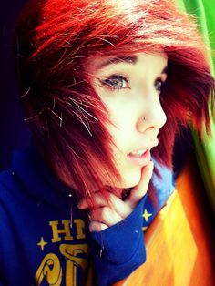 Love Short emo hairstyles? wanna give your hair a new look? Short emo hairstyles is a good choice for you. Here you will find some super sexy Short emo hairstyles, Find the best one for you, #Shortemohairstyles #Hairstyles #Hairstraightenerbeauty https://www.facebook.com/hairstraightenerbeauty