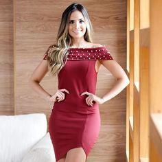 Vestido top dessa semana!!!  todo  bordado ❤️❤️❤️❤️ ARRASO #loveit #lançamento #news #vemserunicas #trend #summer #fashionstyle #top #dress #amounicas #vemserunicas