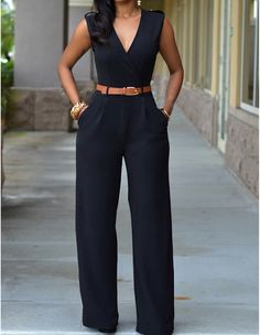 1000  ideas about Womens Jumpsuits on Pinterest | Jumpsuits ...