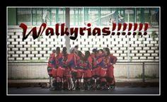 ¡Walkyrias! 20-01-2013