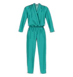 M7099 | Misses' Romper and Jumpsuit | New Sewing Patterns | McCall's Patterns
