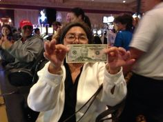 We've got some Grants with your name on them! #lucky #50s #barona
