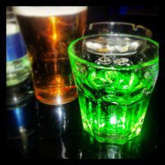 Zelená bombastika ;)