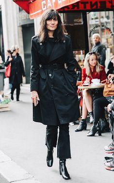 As editoras de moda mais estilosas do mundo