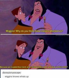 I like gruel