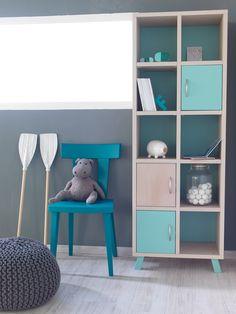 bookcase NOA Shelving, Bookcase, Bedroom, Boys, Home Decor, Shelves, Baby Boys, Decoration Home, Room Decor