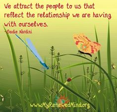 Relationship quote via www.MyRenewedMind.org