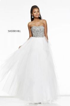 Sherri Hill 11082 | without a hitch... | Pinterest | Sherri hill ...