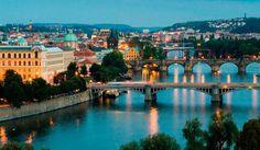 I love bridges! Budapest, Kerala, Love Bridge, Vacation Destinations, To Go, Places, Prague Czech, Travel, Beautiful