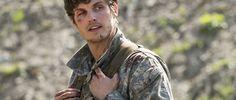 'Fear The Walking Dead' star Daniel Sharman talks his time on the show