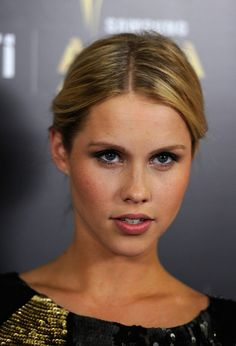 Claire Holt Photo - Australian Academy Of Cinema And Television Arts' 1st Annual Awards - Arrivals