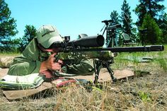 9 Shooting Tips for Better Long-Range Accuracy