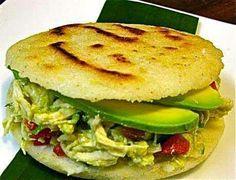 Gastronomía Venezolana