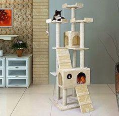Giochi gatti fai da te for Tiragraffi per gatti ikea