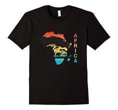 Africa Artwork T-Shirt Africa tees, http://www.amazon.com/dp/B075T2SH8J/ref=cm_sw_r_pi_dp_x_EckXzbJ2GWVMG