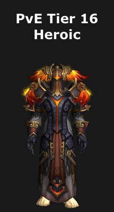 This article presents the PvE tier 16 sets for Paladin and explains how to obtain them. Paladin Transmog, Icy Veins, Movie Posters, Film Poster, Billboard, Film Posters