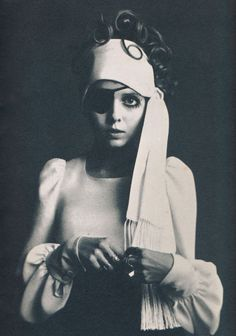 Biba 1960's Stephanie Farrow