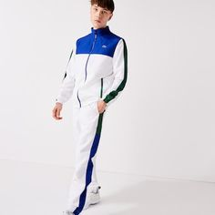 Lacoste Sport | Preview | LACOSTE Sport Outfits, Casual Outfits, Men Casual, Fashion Outfits, Men's Fashion, Lacoste Sport, Lacoste Men, Lacoste Tracksuit, Mens Tracksuit