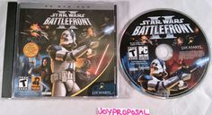Star Wars Battlefront II Two 2 (PC)