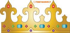 Corona Carta Regina