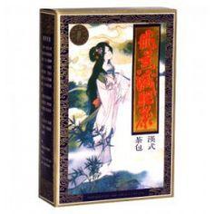 Herbatka odchudzająca Feiyan Tea
