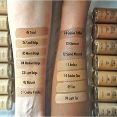 MILANI FOUNDATION swatches-milani-con-foundtion-500x500.png✔
