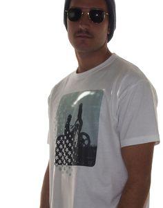 Beach T-Shirt for Men #streetstyle #streetwear