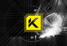 logo / KELLER KIRCHBERG by simon spring