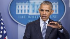 awesome Obama: Trump likely not to seek Iran deal changes