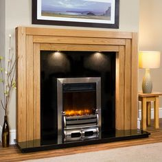 51 best oak fireplaces images rh pinterest com