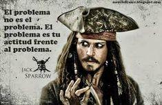 Resultado de imagen de frases epicas de piratas del caribe