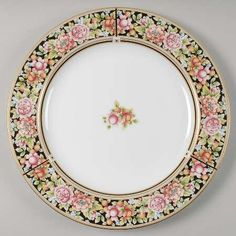 "Wedgwood Clio 13"" Chop Plate (Round Platter)"