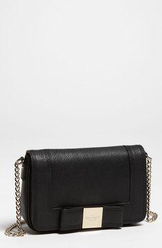 Kate Spade New York 'little Kaelin' Crossbody Bag thestylecure.com