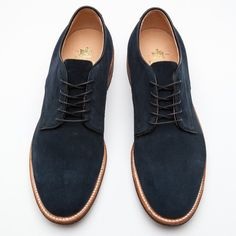 Patterson Unlined Dover by Alden