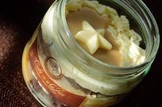 Caramel Cream Cake-in-a-Jar