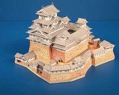 Maquetas de castillos para montar con recortables Castillo Bodiam, Medieval, Neuschwanstein Castle, Houses, Zaragoza, Palaces, Castles, Paper, Majorca