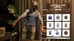 Watch Dogs 2's fashion atrocities: Crocs, tiny bags, and a hat made ...  After a long night of hacking into the computer system of a massive corporation, it was time to reward Marcus with a new outfit. Until this point, my colleague ... http://www.theverge.com/2016/11/17/13653692/watch-dogs-2-fashion-clothing-options