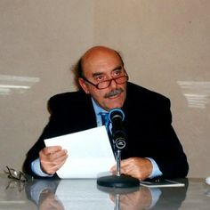 Lo psicanalista Riccardo Romano