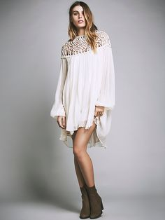 Free People Macrame Mini, £208.00