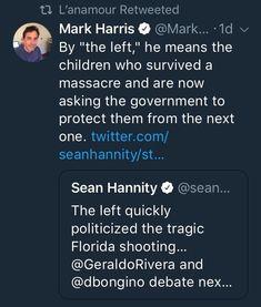Sean Hannity shows his ignorance again