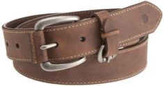 Riding horseback requires full attention to detail. There's no chance to mess around with silly little things, like malfunctioning apparel or discomforts. Don't take the risk that comes with cheap equipment. Instead, get the Carhartt 2211 20 Women's Brown Equestrian Belt.All day in the saddle can already be rough on [...]