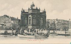 Bulgar kilisesi Fener