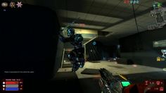 Dystopia is a Free-to-Play First Person Shooter [FPS] MMO Game on the Source engine
