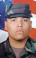 Army Spc. Robert R. Arsiaga  Died April 4, 2004 Serving During Operation Iraqi Freedom  25, of Midland, Texas; assigned to 2nd Battalion, 5th Cavalry Regiment, 1st Cavalry Division, Fort Hood, Texas; killed April 4 when his unit was attacked with rocket-propelled grenades and small-arms fire in Baghdad.