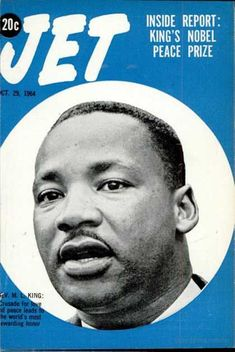 Jet - October 29, 1964