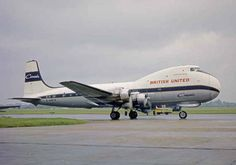 The 5 Weirdest Aircraft To Ever Fly Douglas Dc 4, British Airline, Normal Cars, Cargo Aircraft, Camouflage Colors, Air Charter, Old Tractors, Mode Of Transport, Civil Aviation