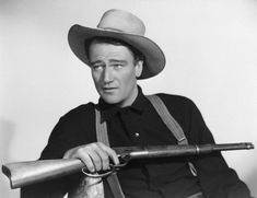 Iowa, Responsibility Quotes, John Wayne Quotes, John Wayne Airport, The Quiet Man, Maureen O'hara, The Searchers, Actor John, Thing 1