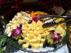 #Cheese and #Cracker #Platter by Star Fleet #Houston. www.starfleetyachts.com